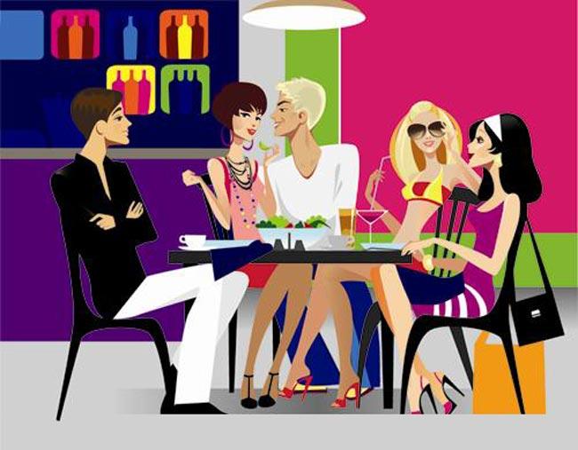 Sosyal Ortamda Kadınları Etkilemenin Yolları